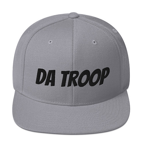 Da Troop Snapback 1i