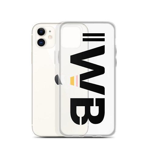 iwannabe Multi Bold iPhone Case 4f
