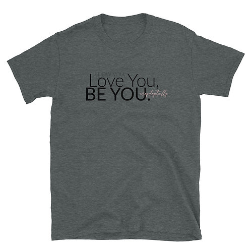 BE YOU Softstyle T 4a