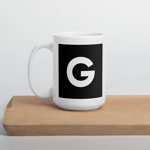 GRILLABEATS 15oz Mug 3l
