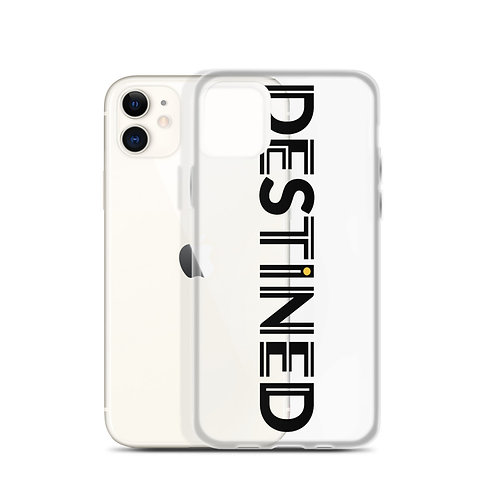 destined iPhone Case 4f