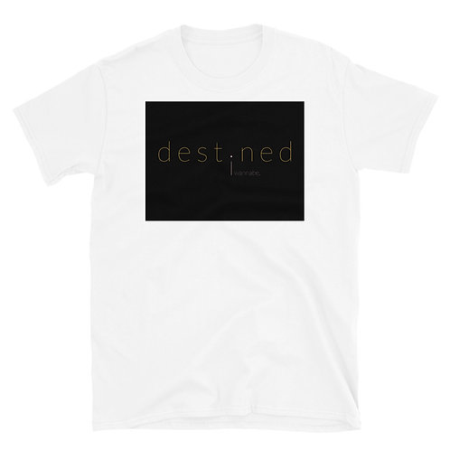 destined BWY Softstyle T 4a