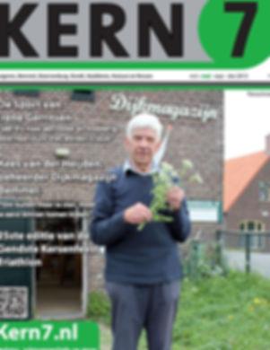 Kern7 Mei 2013