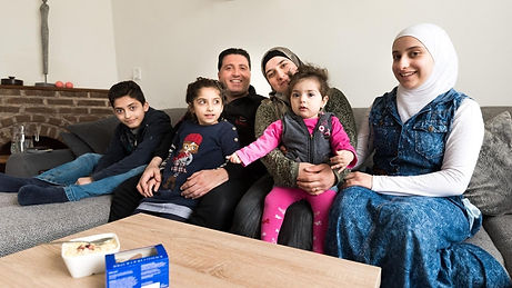 Syrischgezin