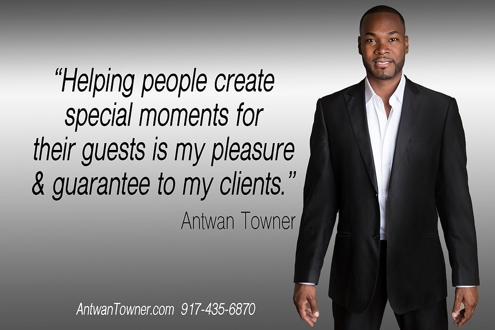 Orlando Magician Antwan Towner