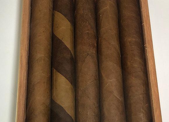 5 Cigar Pack SALE!