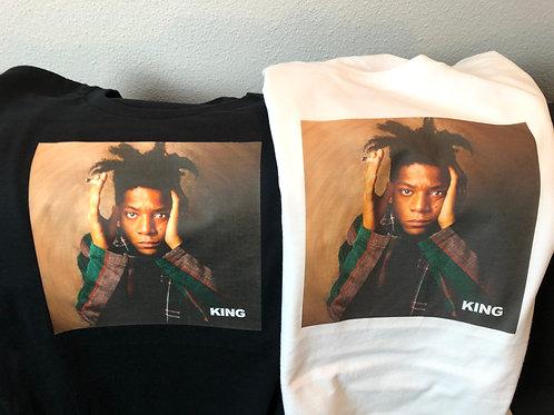 King Basquiat