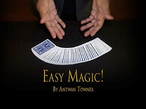 Easy Magic!