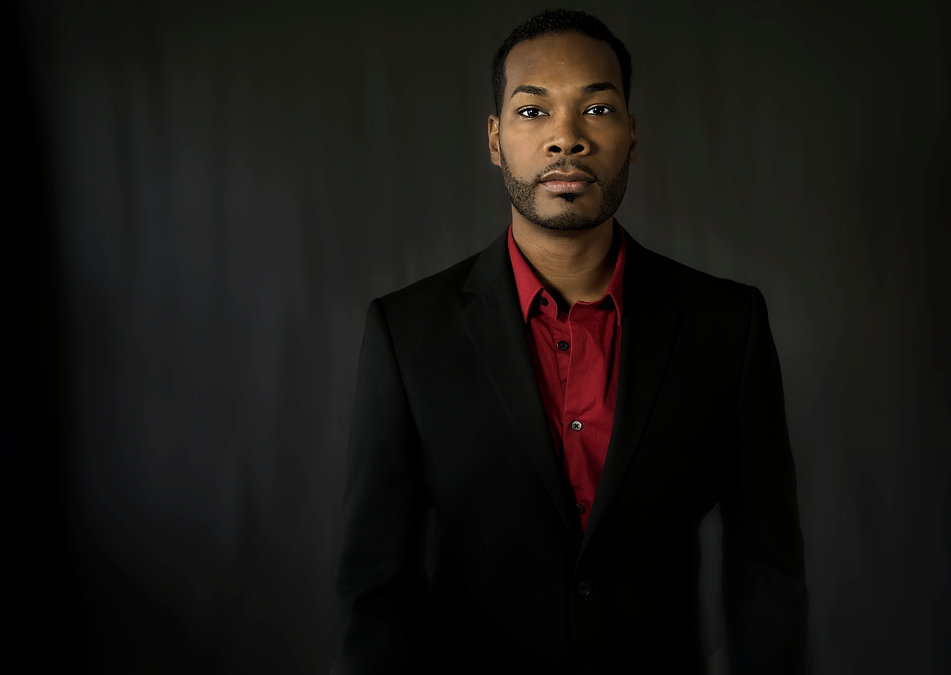 Magician and mind reader Antwan Towner