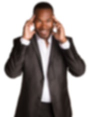 Comedy Magician Mind Reader Antwan Towne
