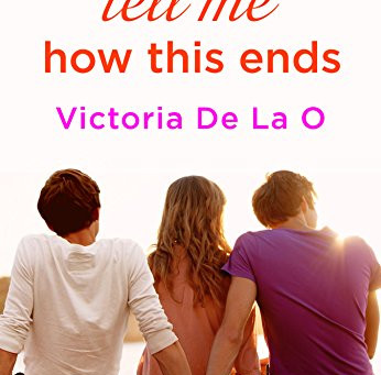 REVIEW - TELL ME HOW THIS ENDS