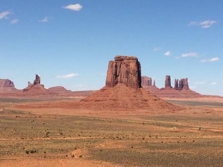 Road Trip: Southwest USA