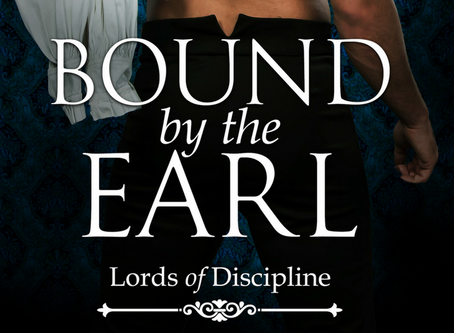 BOUND BY THE EARL...
