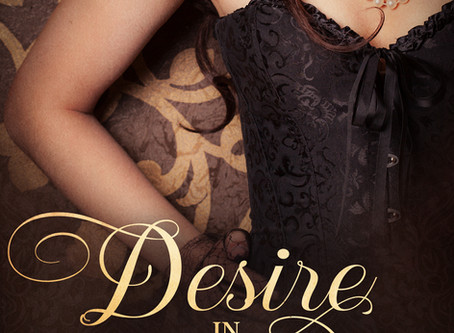 DESIRE IN DISGUISE - a Free Agents of Desire Short Story - by Alyson Chase