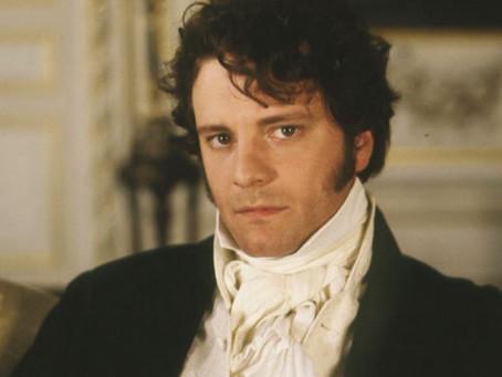 Mr. Darcy - The original Alpha-Hole