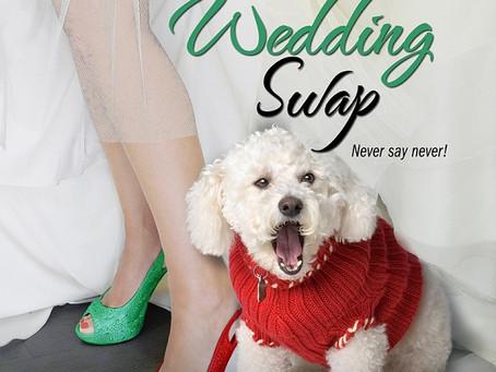 THE CHRISTMAS WEDDING SWAP Teaser #2