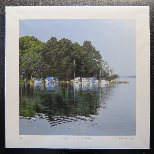 Boatshed Bay