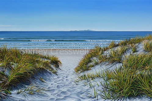 Seaside Ramble