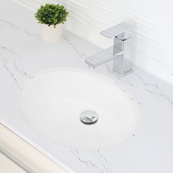 19'' COOL Undermounted Sink