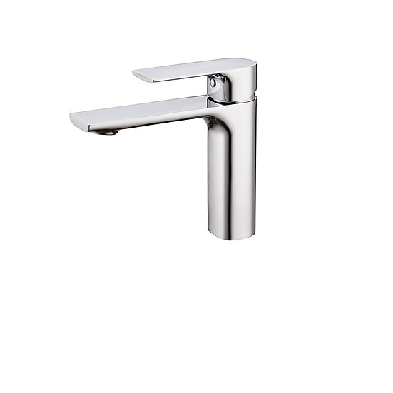 MIDTOWN By Aquabrass Single-Hole Lavatory Faucet