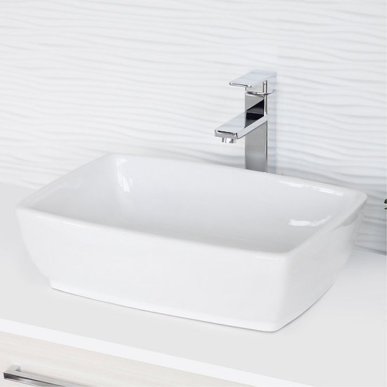 19'' CONTEMPO Vessel Basins