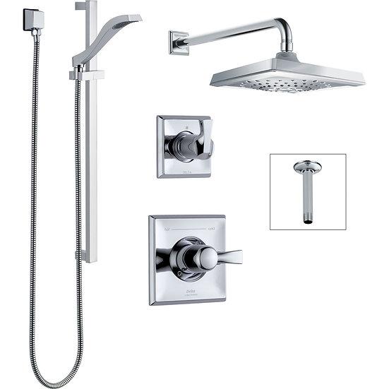 DRYDEN™ Shower Kit