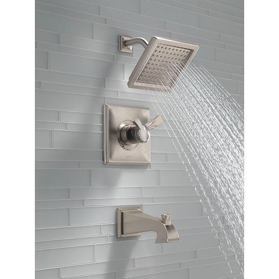 DRYDEN™ Monitor 17 Series Shower Trim