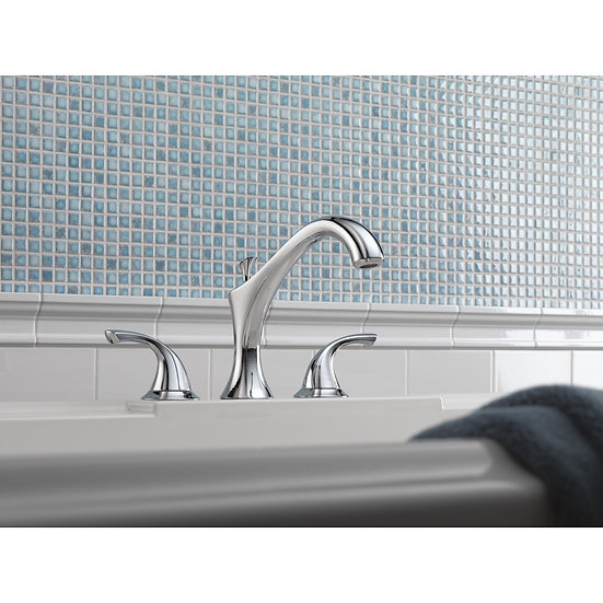 ADDISON 3 Hole Roman Tub Bath Faucet