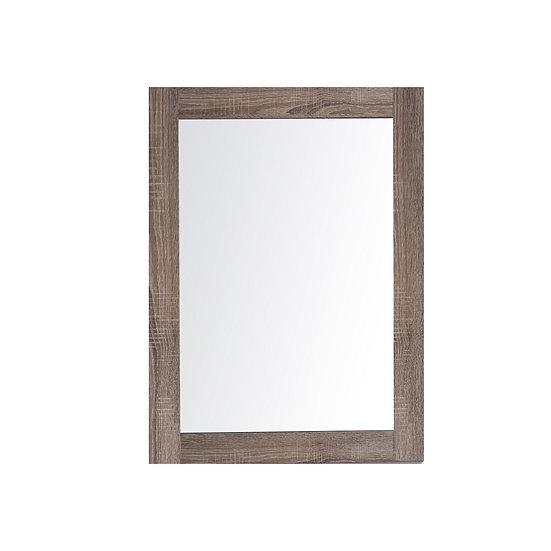 "24"" Sofia Mirror - Soft Oak"