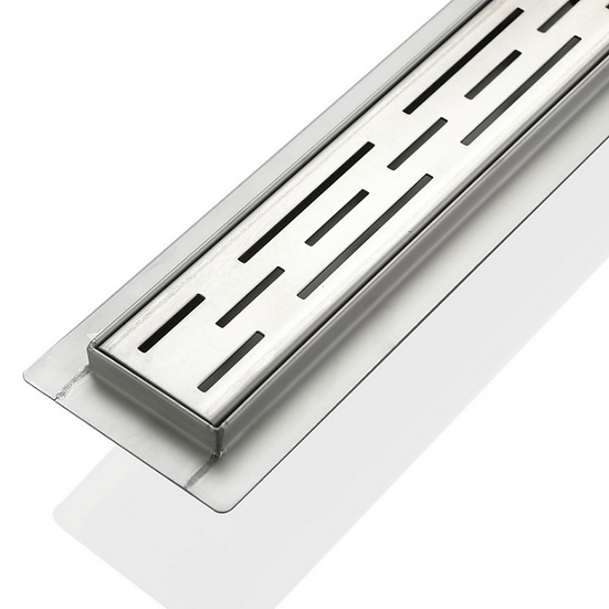 28″ Stainless Steel Linear Grate