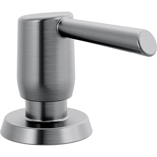 ESSA Soap Dispenser Arctic Stainless