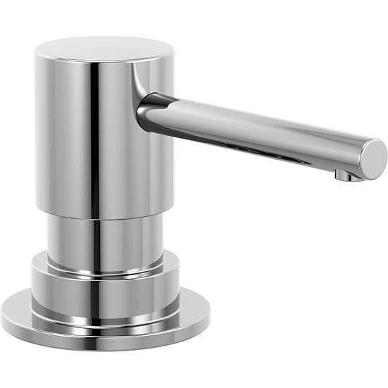 TRINSIC Soap Dispenser