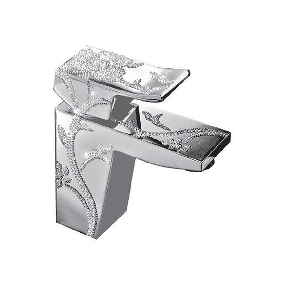 Maier By Aquadesign Luxury Single Hole Lavatory Faucet
