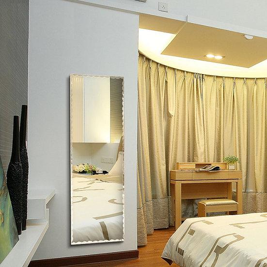 18 x 57 In Wall-mounted Full Length Wall Mirror
