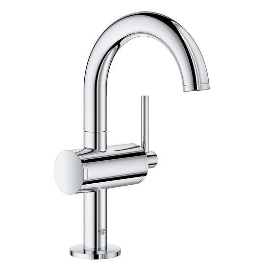 Atrio By Grohe Single-Handle Bathroom Faucet M-Size