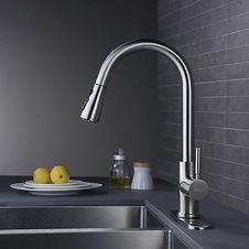 Kitchen Faucet spray head.jpg