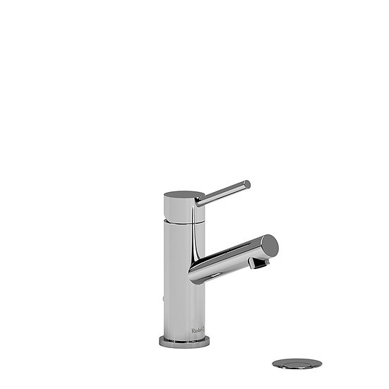 Riobel Single Hole Lavatory Faucet With Drain
