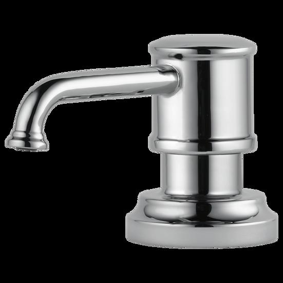 ARTESSO® SOAP/LOTION DISPENSER, RP75675PC