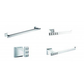 Sera Collection Bathroom Accessories Kit