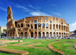 italy-best-places-to-visit-rome-colosseu