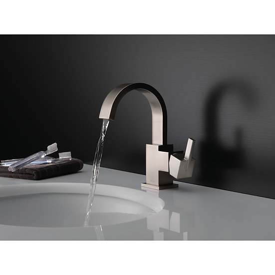 VERO™ By Delta Single Handle Bathroom Faucet