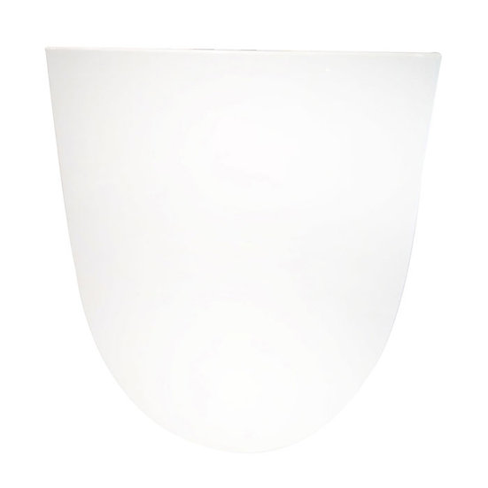 PP White Front Round Closed Soft Close Toilet Seat With Cover