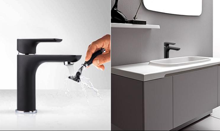 iVIGA-matte-black-bathroom-basin-faucet.
