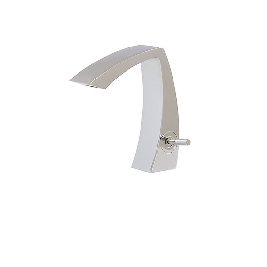 ETNA By Aquabrass Single-Hole Lavatory Faucet