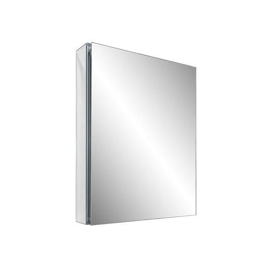 """20"""" Aluminum Medicine Cabinet"""