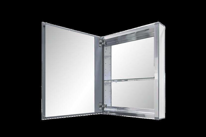 20 Aluminum Medicine Cabinet