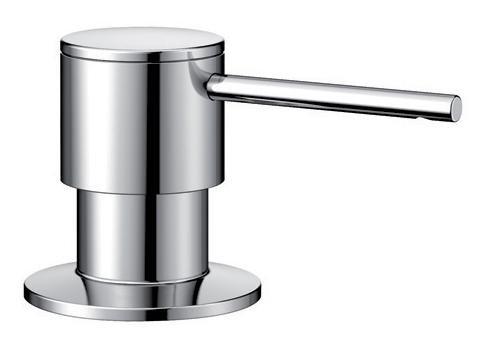 Blanco Sonoma Soap Dispenser