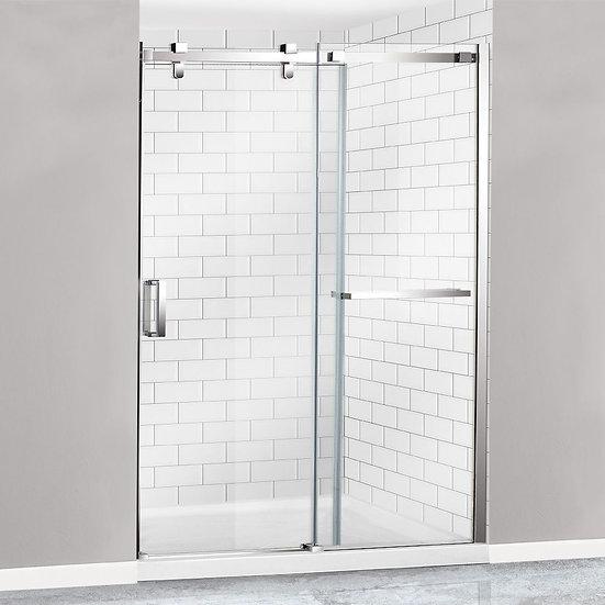 """60"""" Sliding Shower Door"""
