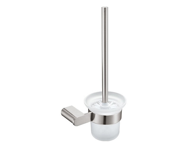 Acqua+Bango Toilet Brush Holder