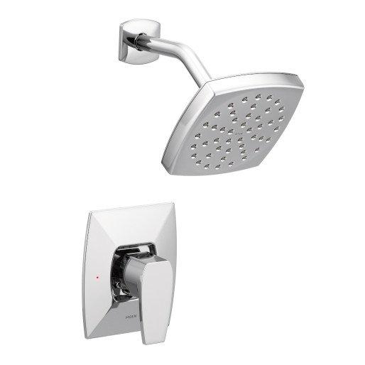Moen Via Chrome Posi-Temp® Shower Only, Trim Kit